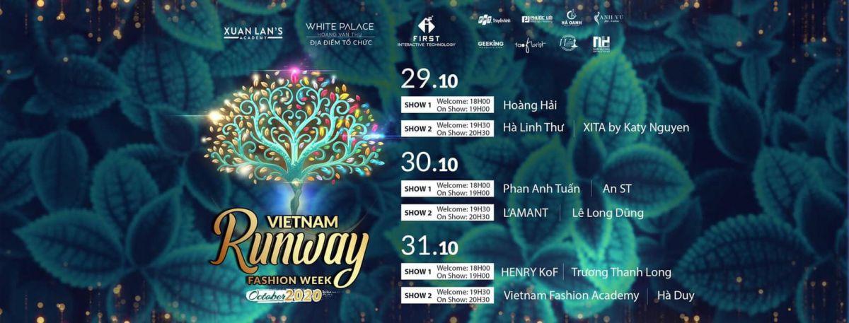 """Vén bức màn bí ẩn Vietnam Junior Fashion Week lộ diện thương hiệu thời trang """"Trùm cuối"""""""